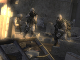 'Six Days in Fallujah' screenshot