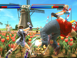 Tekken Tag Tournament 2' screenshot