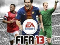 FIFA 13's demo is downloaded nearly 2 million times in three days.