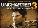 Uncharted 3: Game of the Year Edition will launch in September.