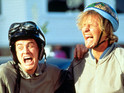 Peter Farrelly says the sequel to Dumb and Dumber has yet to be officially greenlit.