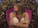 Danica Thrall and The Situation clash in the Celebrity Big Brother house.
