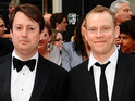 Mitchell will re-team with Robert Webb in Our Men.