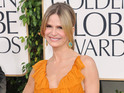 Kyra Sedgwick 68th Annual Golden Globe Awards held at The Beverly Hilton hotel - Arrivals Beverly Hills, California - 16.01.11