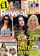 Reveal Magazine August 28