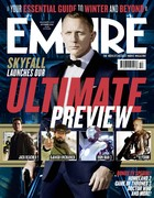 Empire magazine September