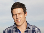 Home and Away's Steve Peacocke hasn't ruled out a return to the soap