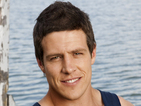 Home and Away's Steve Peacocke discusses shock shooting aftermath