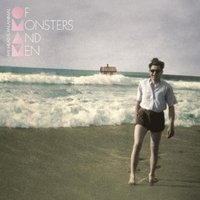 Of Monsters And Men &#39;My Head Is An Animal&#39; artwork.