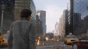 'The Avengers' Hulk Returns - video clip