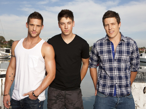 Home and Away's Braxton brothers