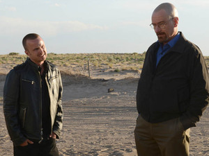 Breaking Bad 507 &#39;Say My Name&#39;