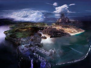 'Lightning Returns: Final Fantasy XIII'