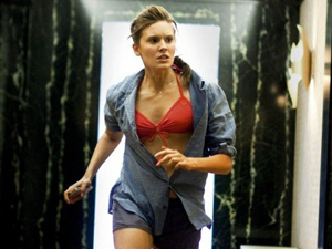 &#39;Taken 2&#39; still: Maggie Grace