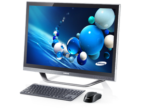 Samsung Series 7 all-in-one Windows 8 PC