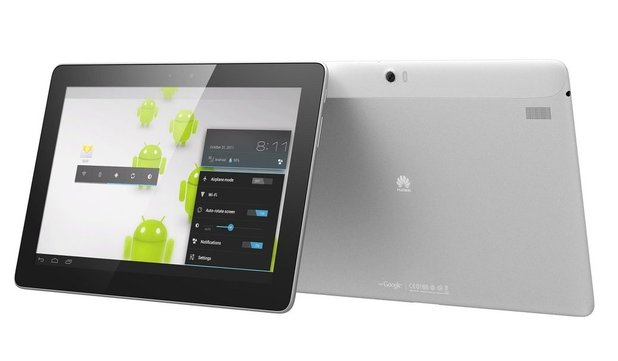 Huawei MediaPad 10 FHD