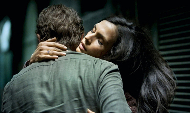 'Taken 2' still: Famke Janssen