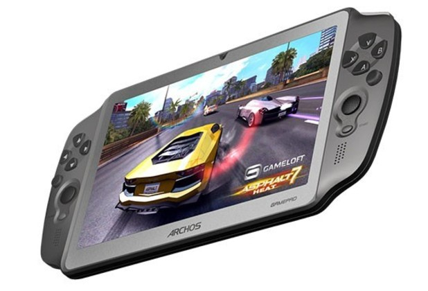 Archos 7-inch Android GamePad