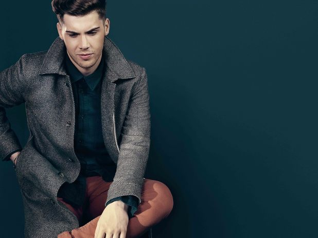 Aiden Grimshaw for MrPorter.com