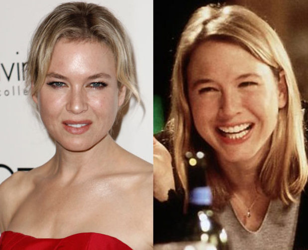Renee Zellweger, Bridget Jones