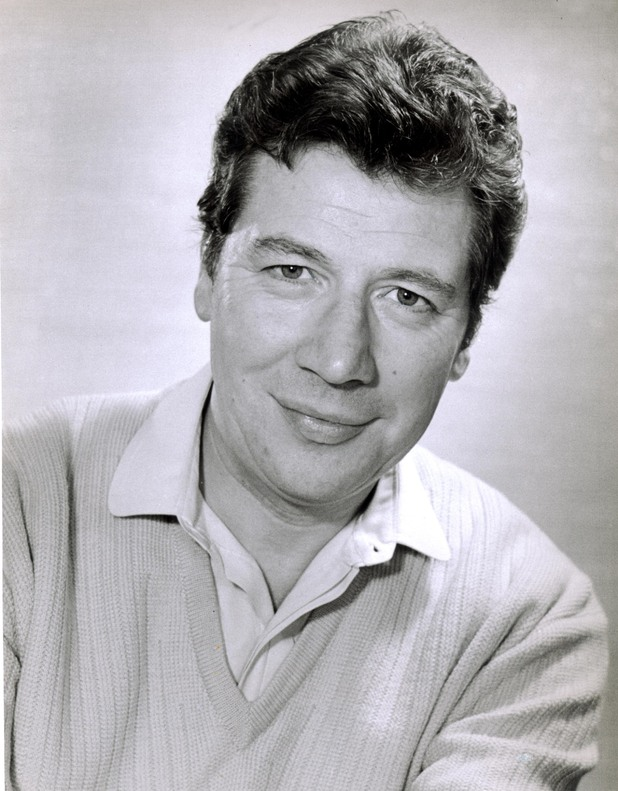 Max Bygraves Career in Pictures
