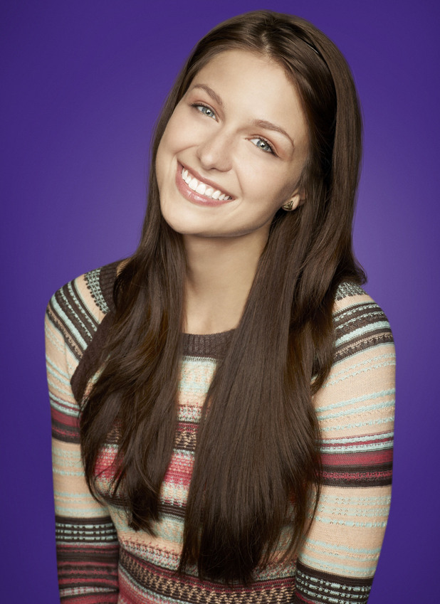Melissa Benoist - Actress Wallpapers