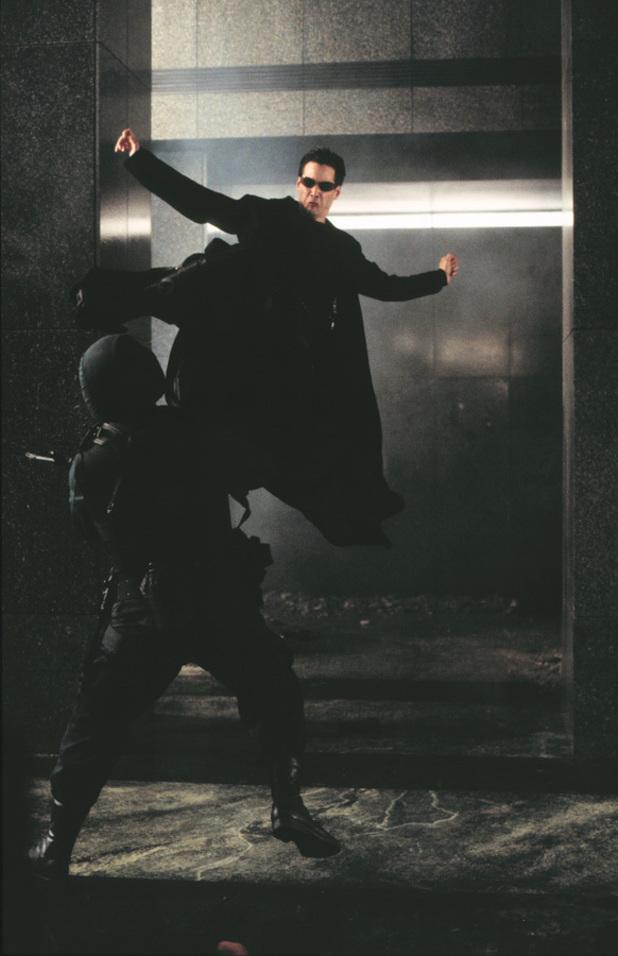 The Matrix (1999)