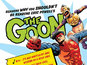 'The Goon' asks readers to avoid comic
