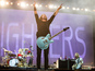 Foo Fighters: 'Crowd-sourced gigs the future'