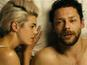 Richard Coyle, Agyness Deyn interview - watch