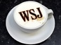 Wall Street Journal to open London cafe