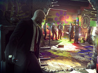 'Hitman: Absolution' contracts mode screenshot