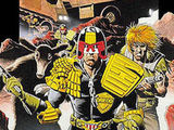 Judge Dredd: The Cursed Earth
