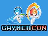 Gaymercon logo