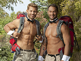 The Amazing Race - Season 21: Jaymes Vaughan and James Davis