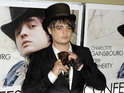 Pete Doherty is a no show at premiere of Confession of a Child of the Century.