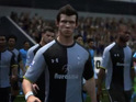 Spurs's third kit and White Hart Lane will be featured exclusively on FIFA 13.