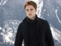 Robert Pattinson unveils a new trailer for the film at the Video Music Awards 2012.
