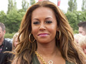 The X Factor 2012 - Episode 3: Melanie Brown aka Mel B arriving on the red carpet
