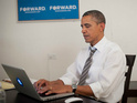 The US President took a vareity of questions on the popular social news site.
