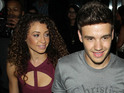 The One Direction star turns 19 this week and celebrated at London club.