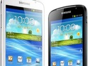 The latest action is taken in the ongoing smartphone patent war.
