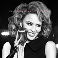 Kylie Minogue 'The Abbey Road Sessions' album artwork.