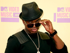 Ne-Yo at MTV Video Music Awards 2012