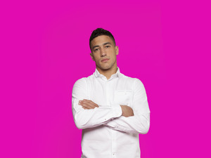 Ashley McKenzie, Celebrity Big Brother