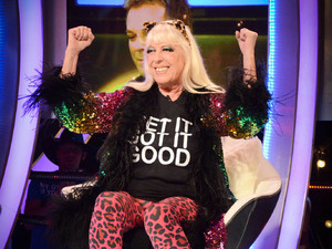 Julie Goodyear evicted from Celebrity Big Brother