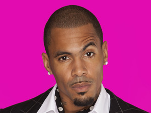 MC Harvey, Celebrity Big Brother