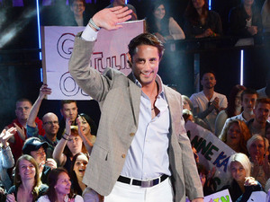 Prince Lorenzo Borghese evicted from Celebrity Big Brother