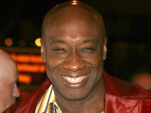 Michael Clarke Duncan