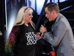 Julie Goodyear leaves CBB
